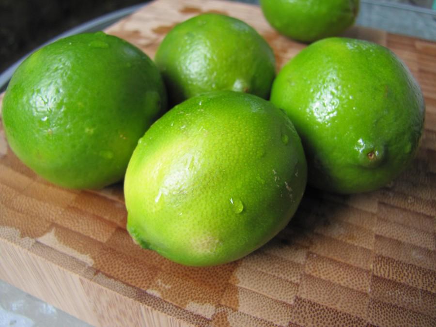 Image result for limones verdes